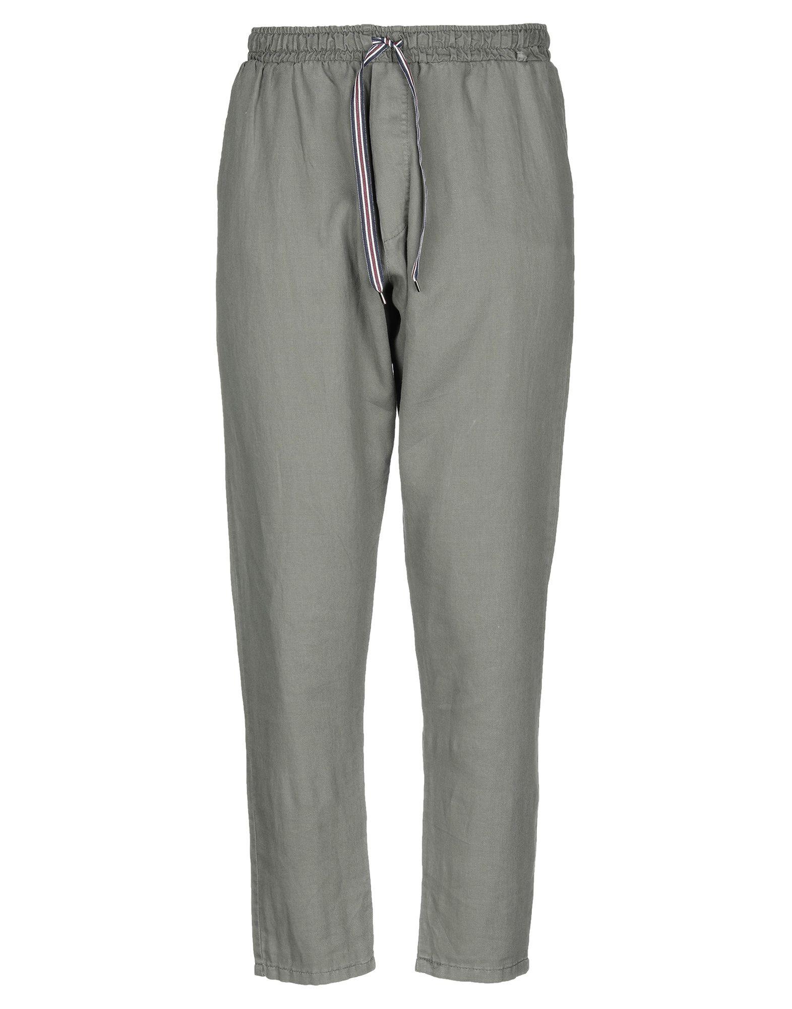все цены на OVER-D Повседневные брюки онлайн