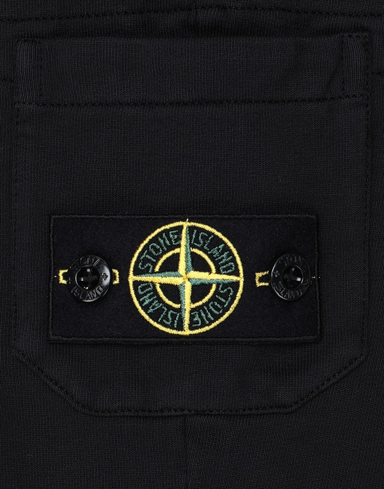 13286735fi - TROUSERS - 5 POCKETS STONE ISLAND JUNIOR