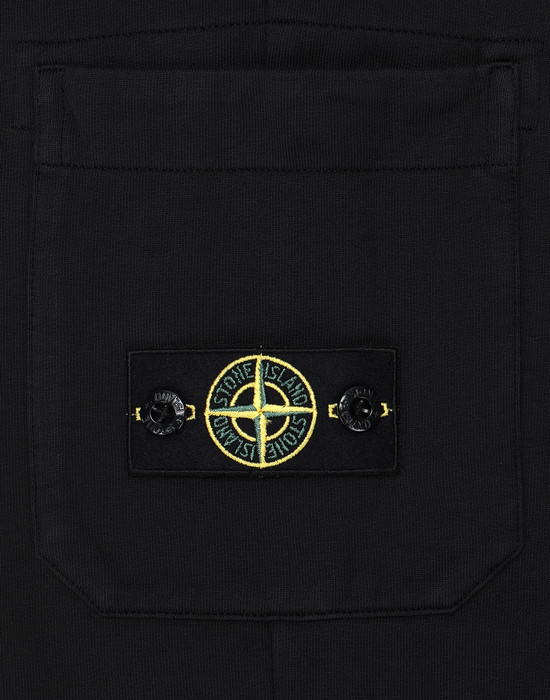 13286762vl - TROUSERS - 5 POCKETS STONE ISLAND JUNIOR