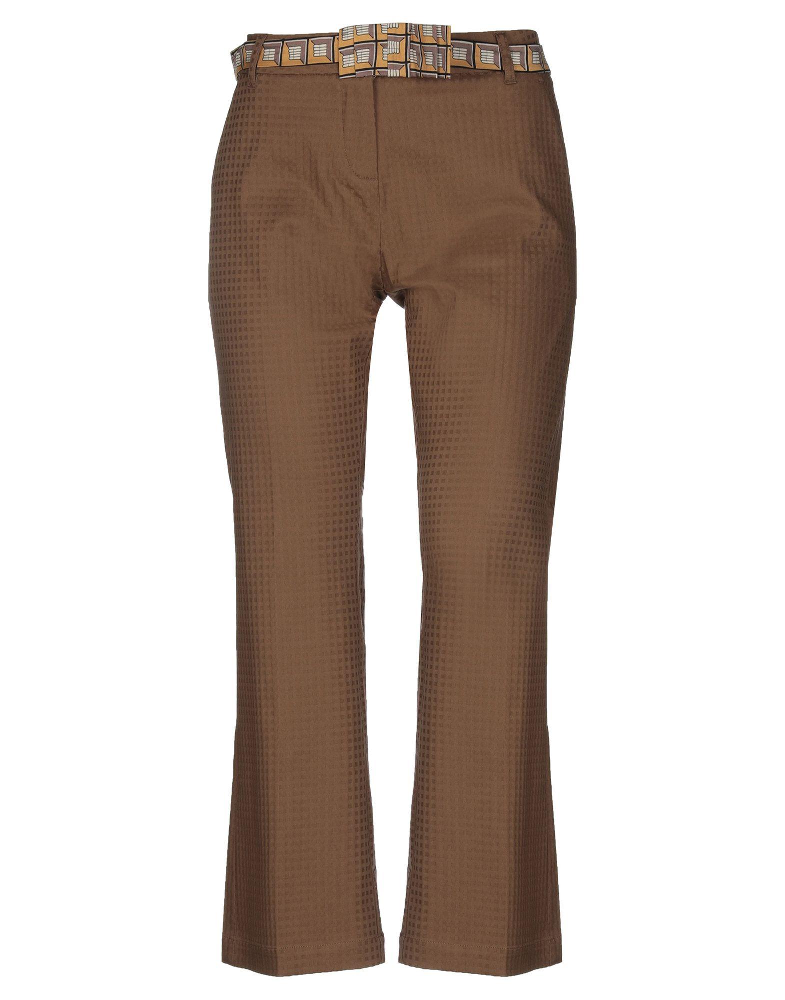 ALYSI Повседневные брюки брюки и капр