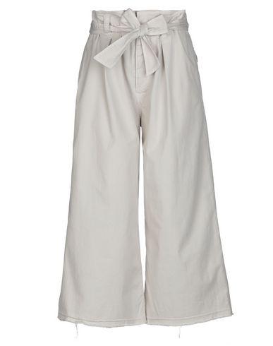 Фото - Повседневные брюки от NILI LOTAN бежевого цвета