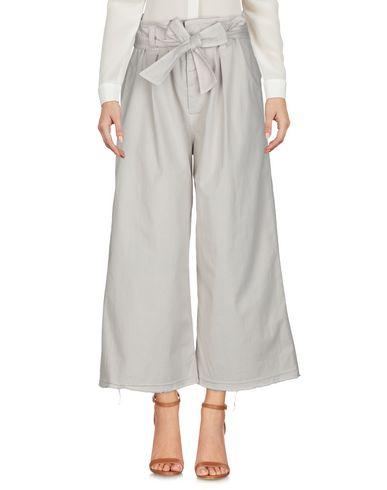 Фото 2 - Повседневные брюки от NILI LOTAN бежевого цвета