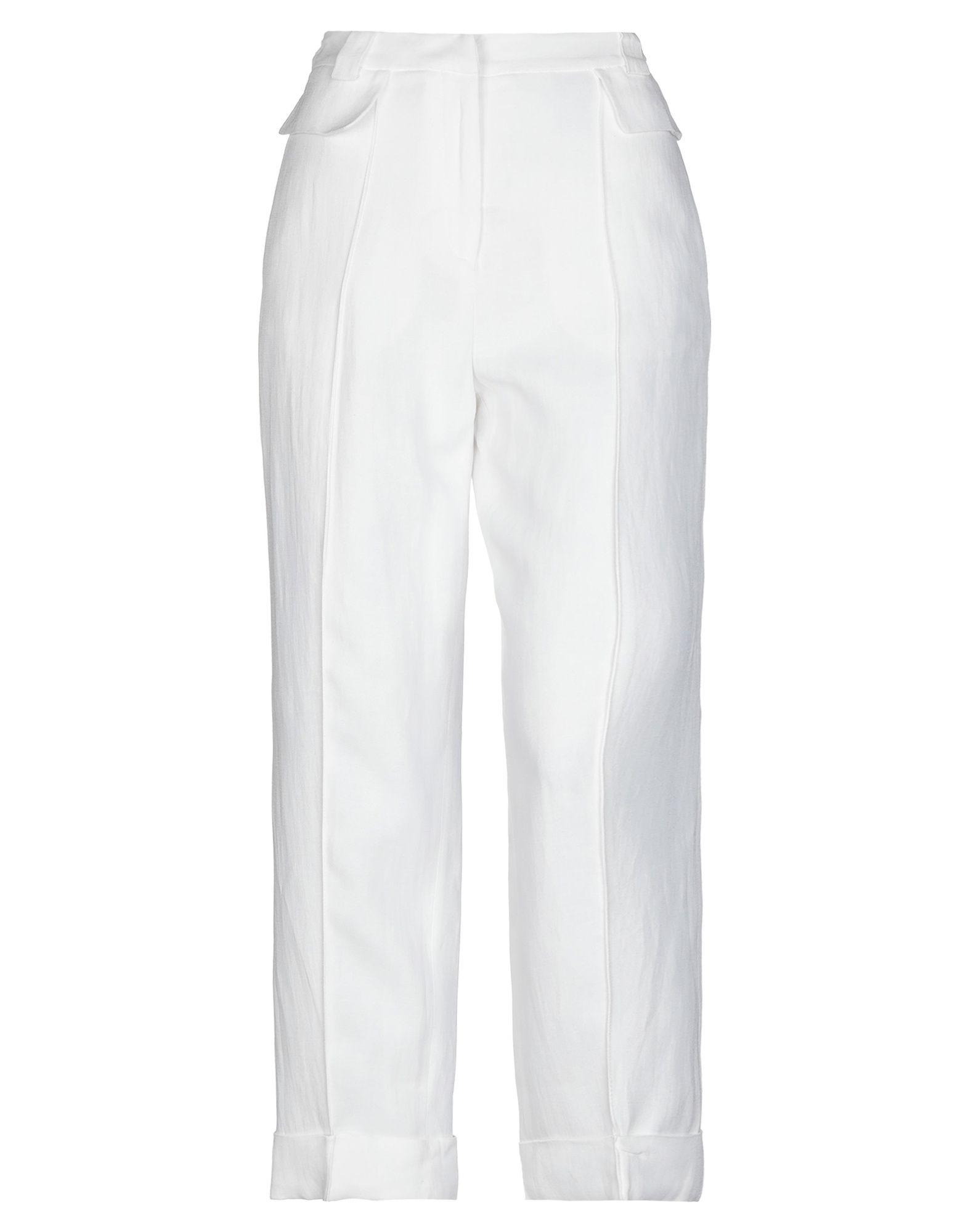 ROBERTA FURLANETTO Повседневные брюки roberta furlanetto пиджак