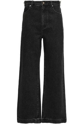 3.1 PHILLIP LIM Denim wide-leg pants