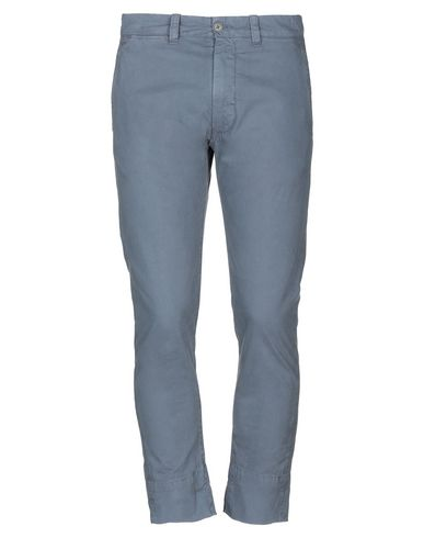 PEOPLE LAB. Pantalon homme