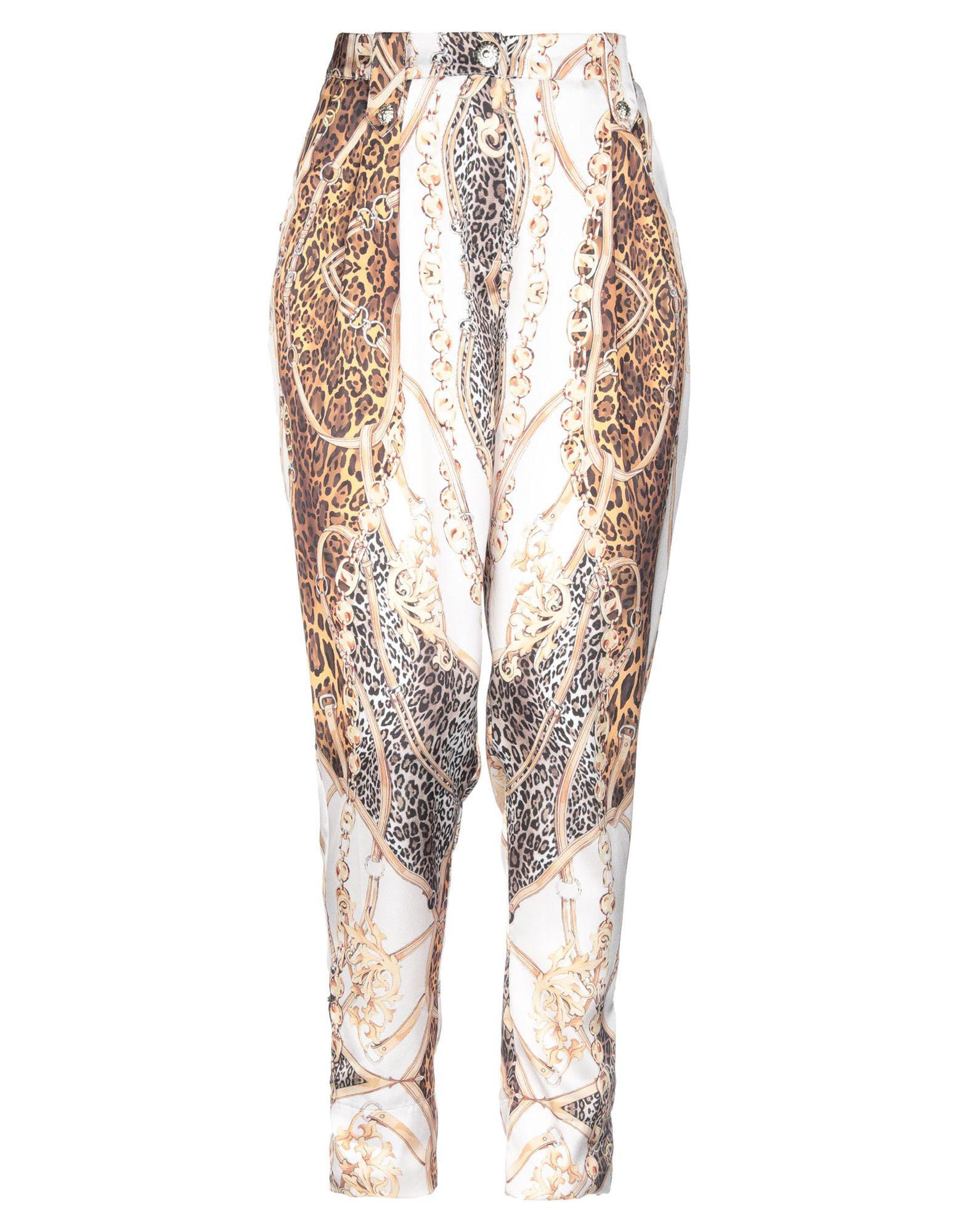 цена W LES FEMMES by BABYLON Повседневные брюки