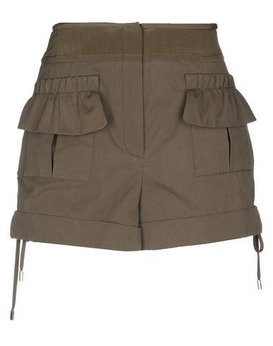 CARVEN TROUSERS Shorts Women