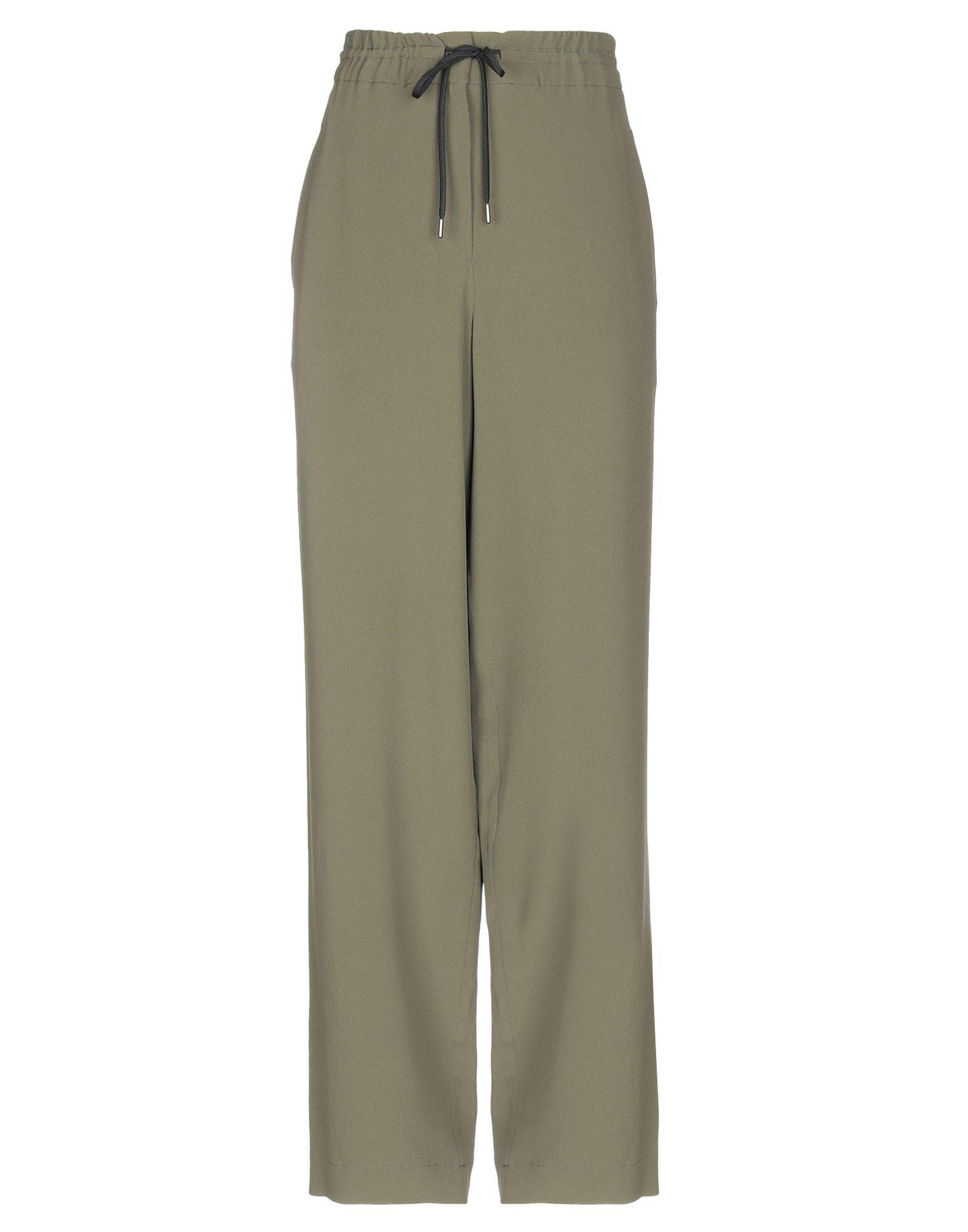 ODEEH Повседневные брюки odeeh пиджак