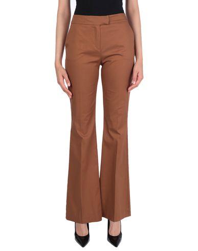 Фото - Повседневные брюки от MEM.JS цвет верблюжий
