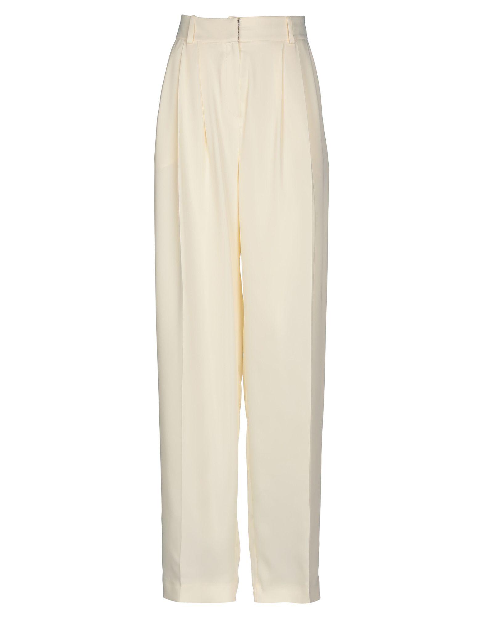 MAGDA BUTRYM Повседневные брюки цены онлайн