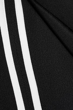 EQUIPMENT Silk crepe de chine straight-leg pants