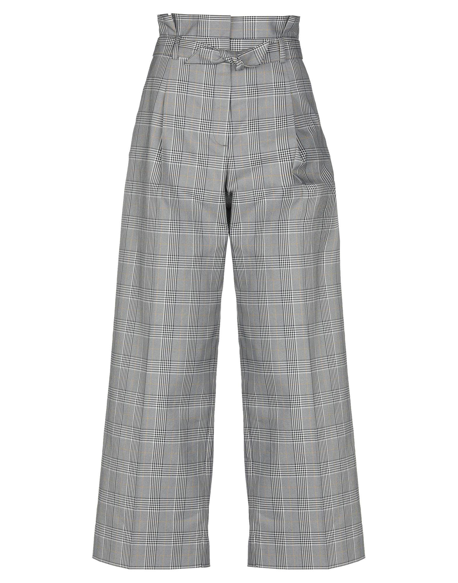 BAUM UND PFERDGARTEN Повседневные брюки baum und pferdgarten юбка длиной 3 4
