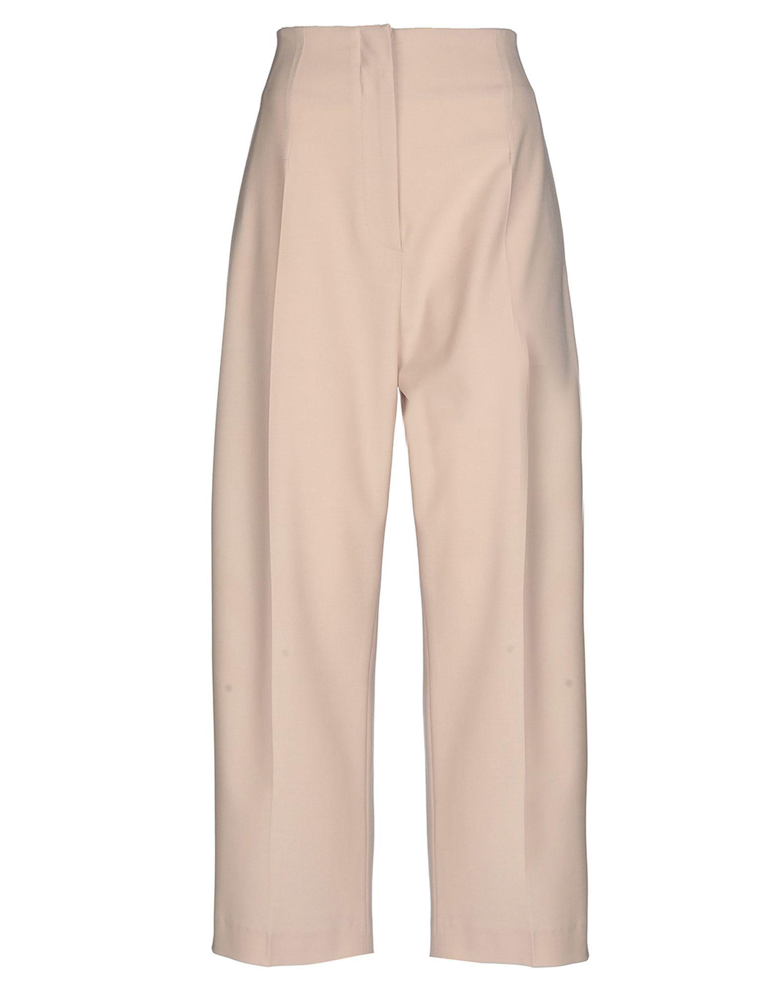 JACQUEMUS Повседневные брюки jacquemus водолазки