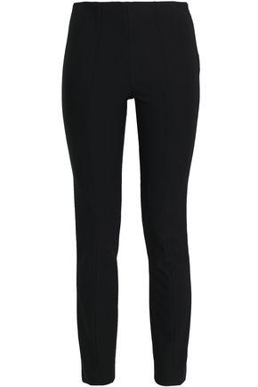 VINCE. Sateen slim-leg pants