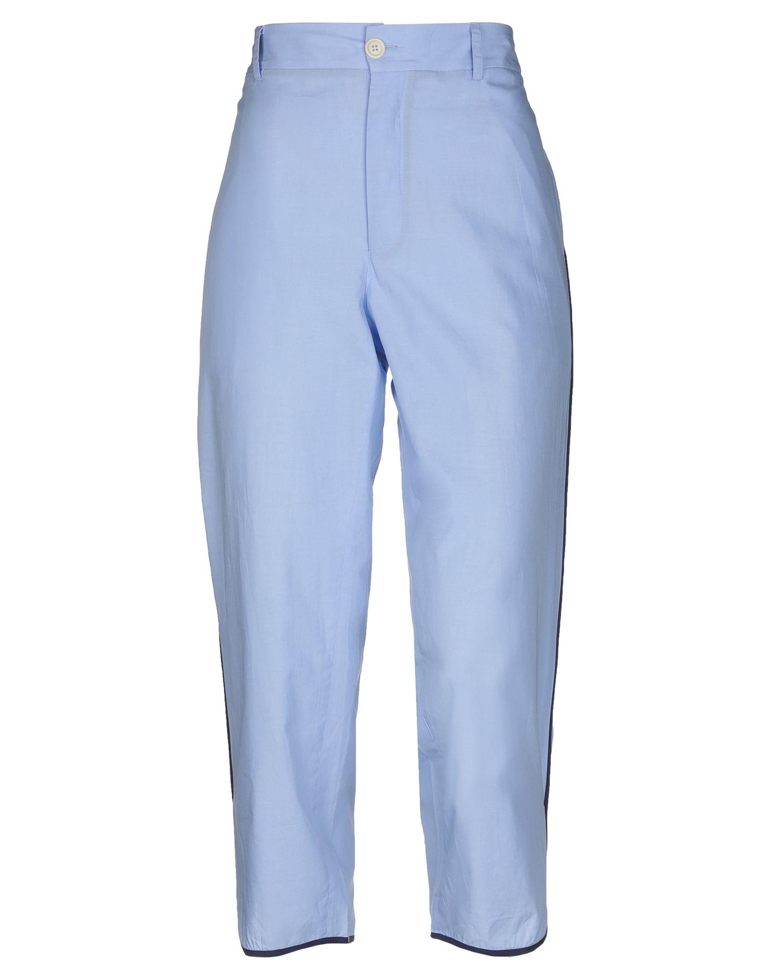 купить JEJIA Повседневные брюки по цене 11100 рублей