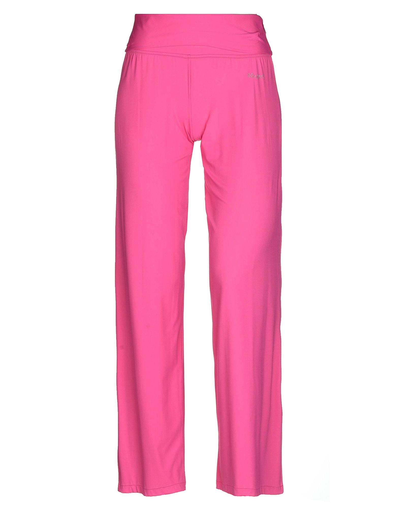 BLUGIRL BLUMARINE BEACHWEAR Повседневные брюки все цены