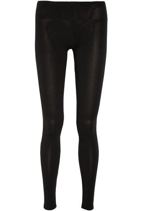 SPLENDID Stretch-jersey leggings