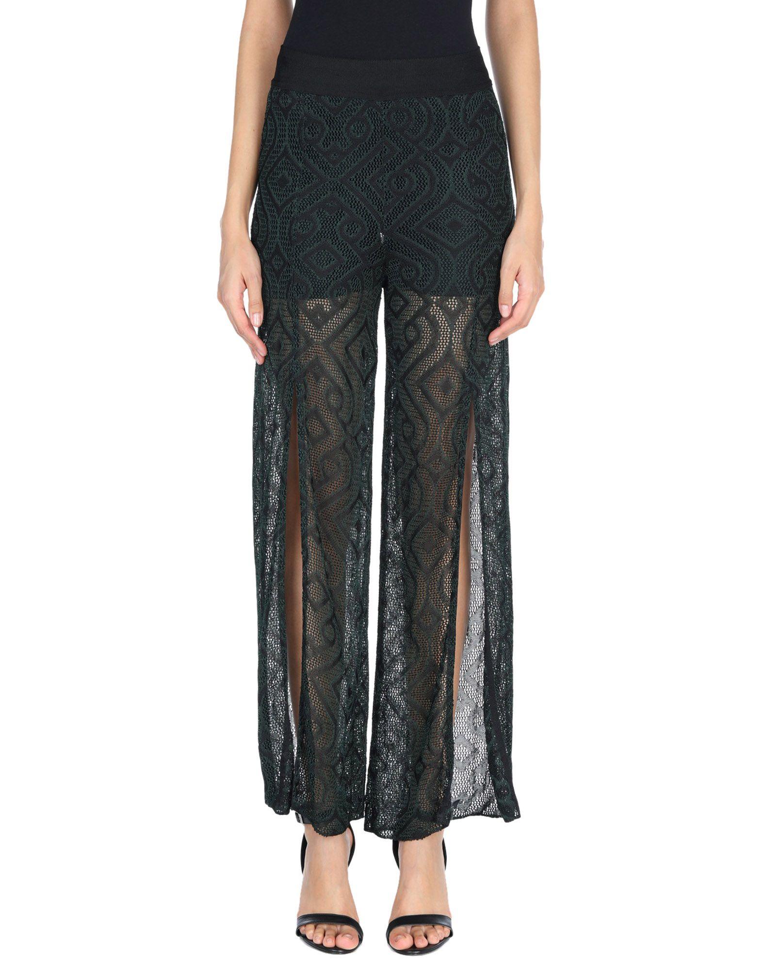 CECILIA PRADO Повседневные брюки cecilia prado мини юбка