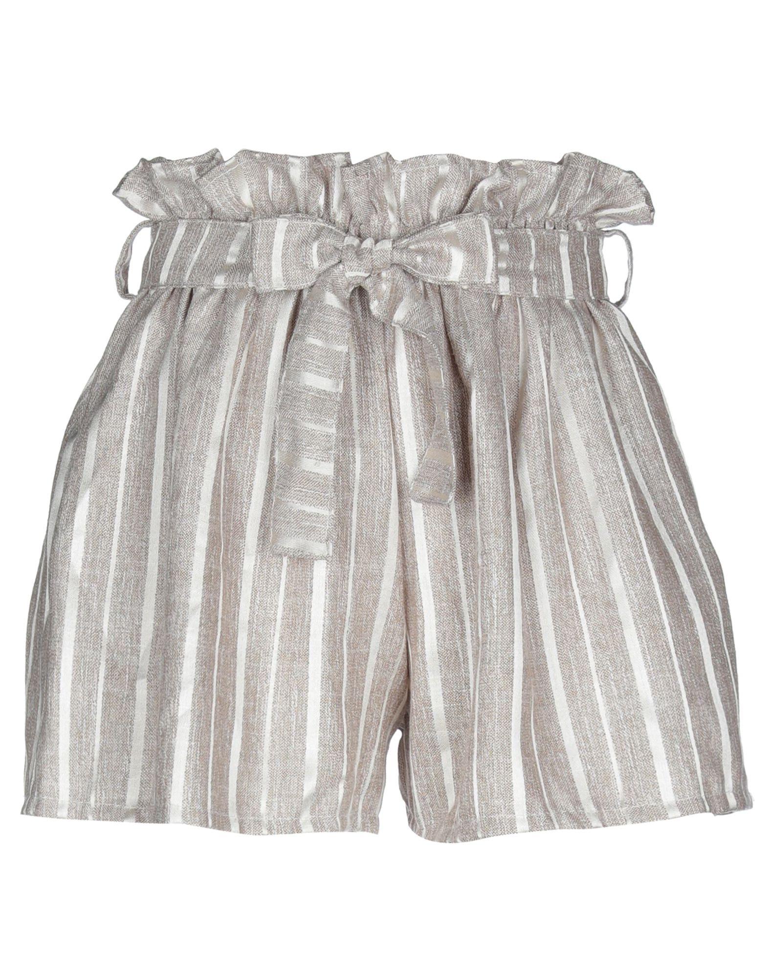 BONSUI Повседневные шорты bonsui короткое платье