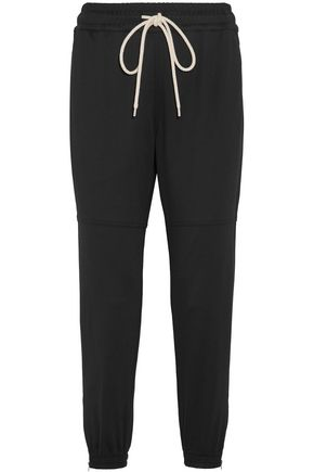 BASSIKE Cotton-blend track pants