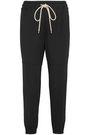 BASSIKE Cotton-blend track pants