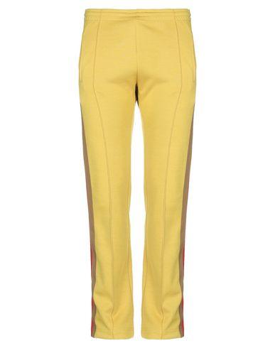 Фото - Повседневные брюки от LIV BERGEN цвет охра