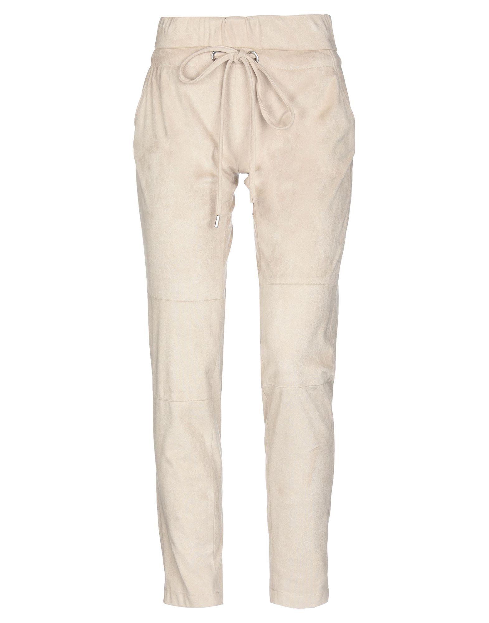 GIGUE Повседневные брюки