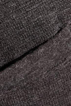 SPLENDID Stretch-knit track pants