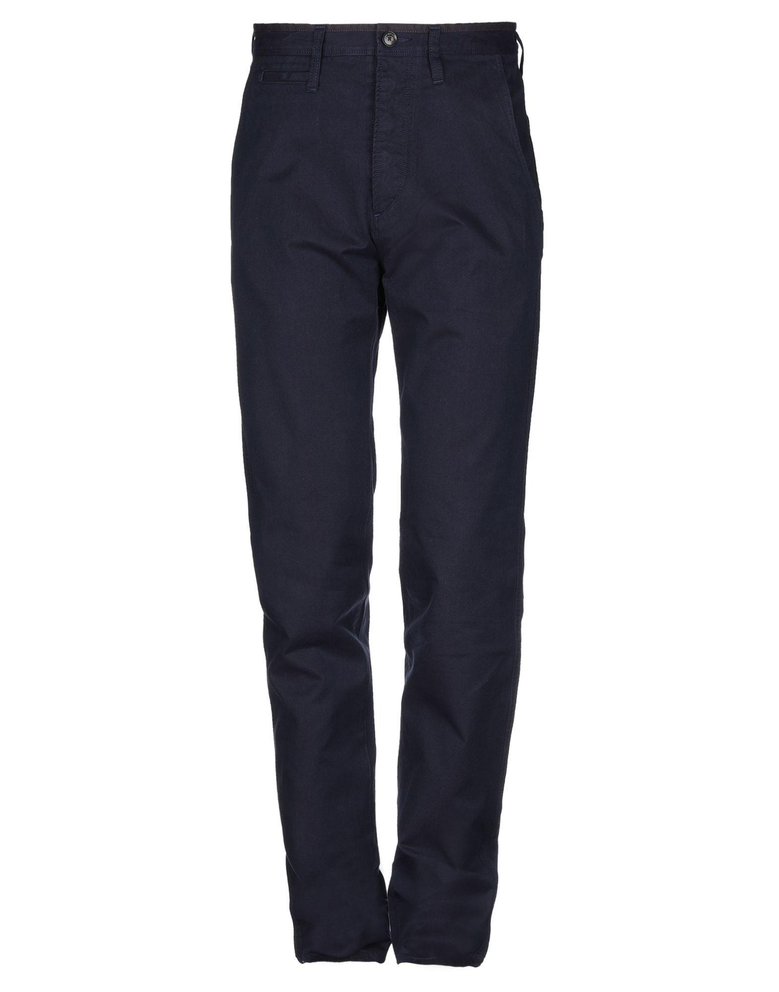 купить PAUL SMITH Джинсовые брюки по цене 5750 рублей