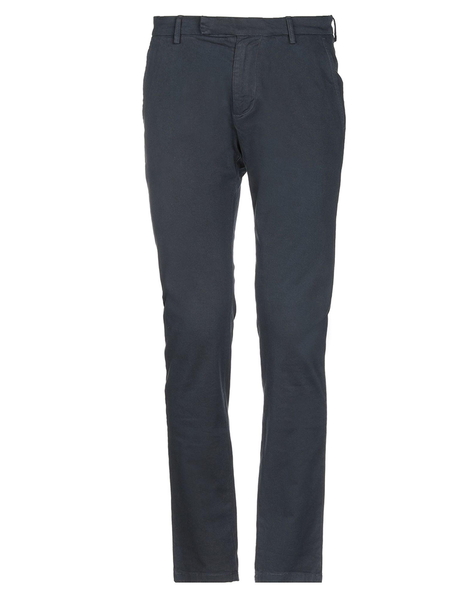 STEFANO CALMONTE per BD Повседневные брюки недорго, оригинальная цена