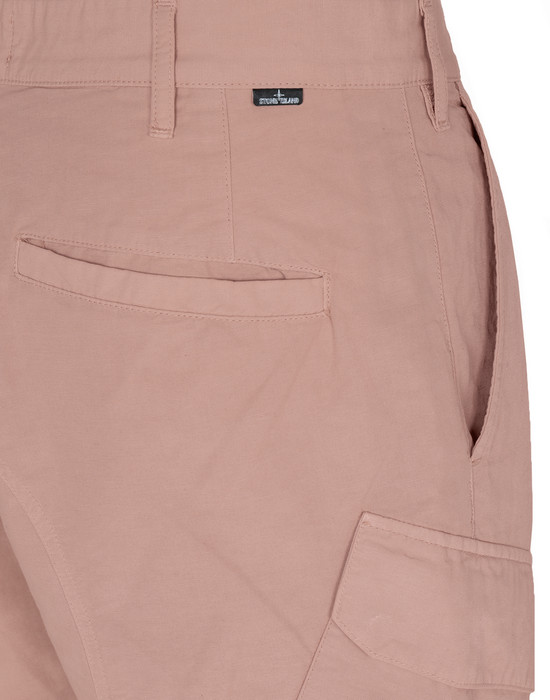 13289515he - TROUSERS STONE ISLAND SHADOW PROJECT