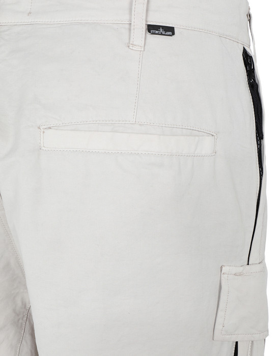 13289597xd - TROUSERS STONE ISLAND SHADOW PROJECT