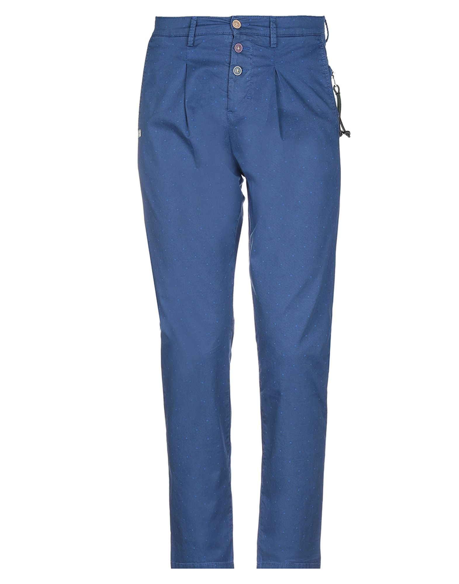 купить DANIELE ALESSANDRINI Повседневные брюки по цене 2350 рублей