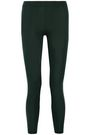 JAMES PERSE Cashmere-blend leggings