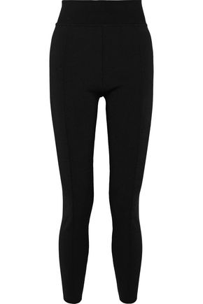 PROENZA SCHOULER Ribbed-knit leggings