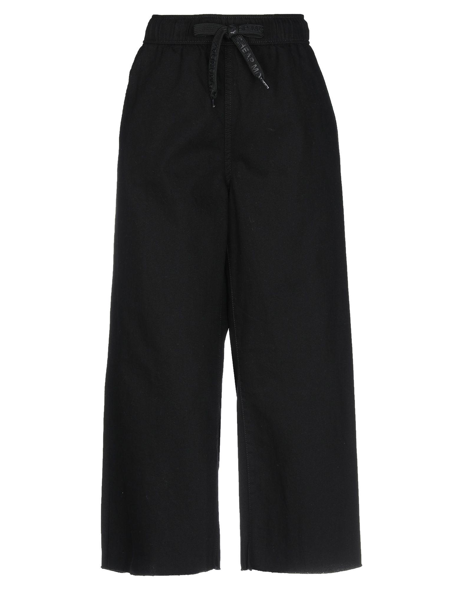 CHEAP MONDAY Брюки-капри брюки cheap monday брюки tight
