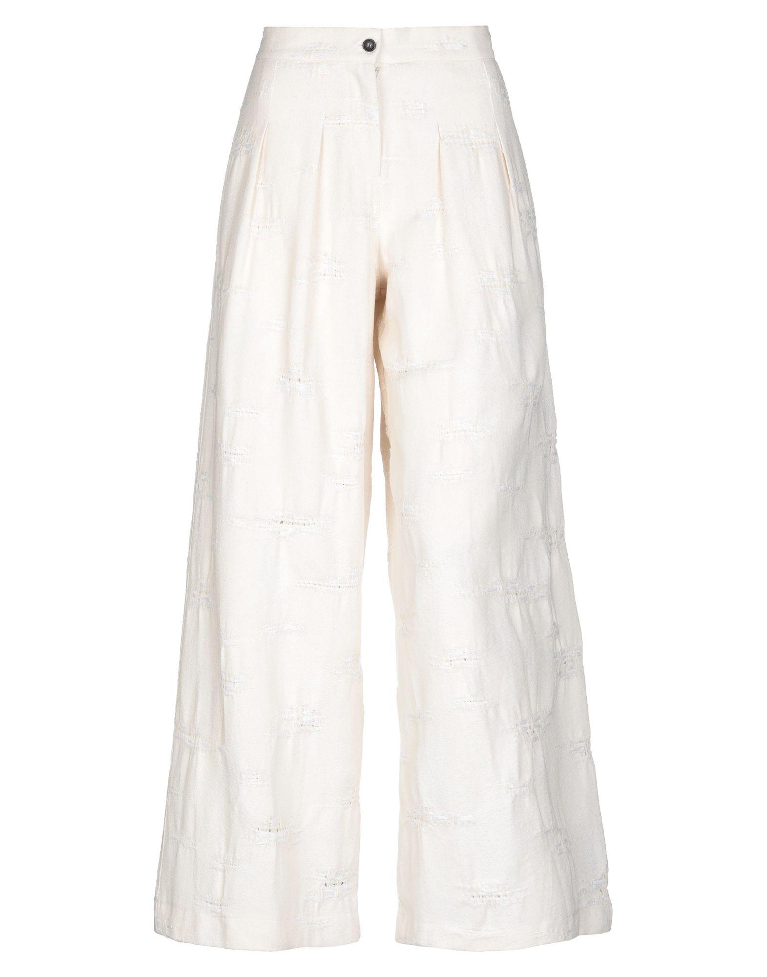 VIRGINIA BIZZI Повседневные брюки virginia bizzi повседневные брюки