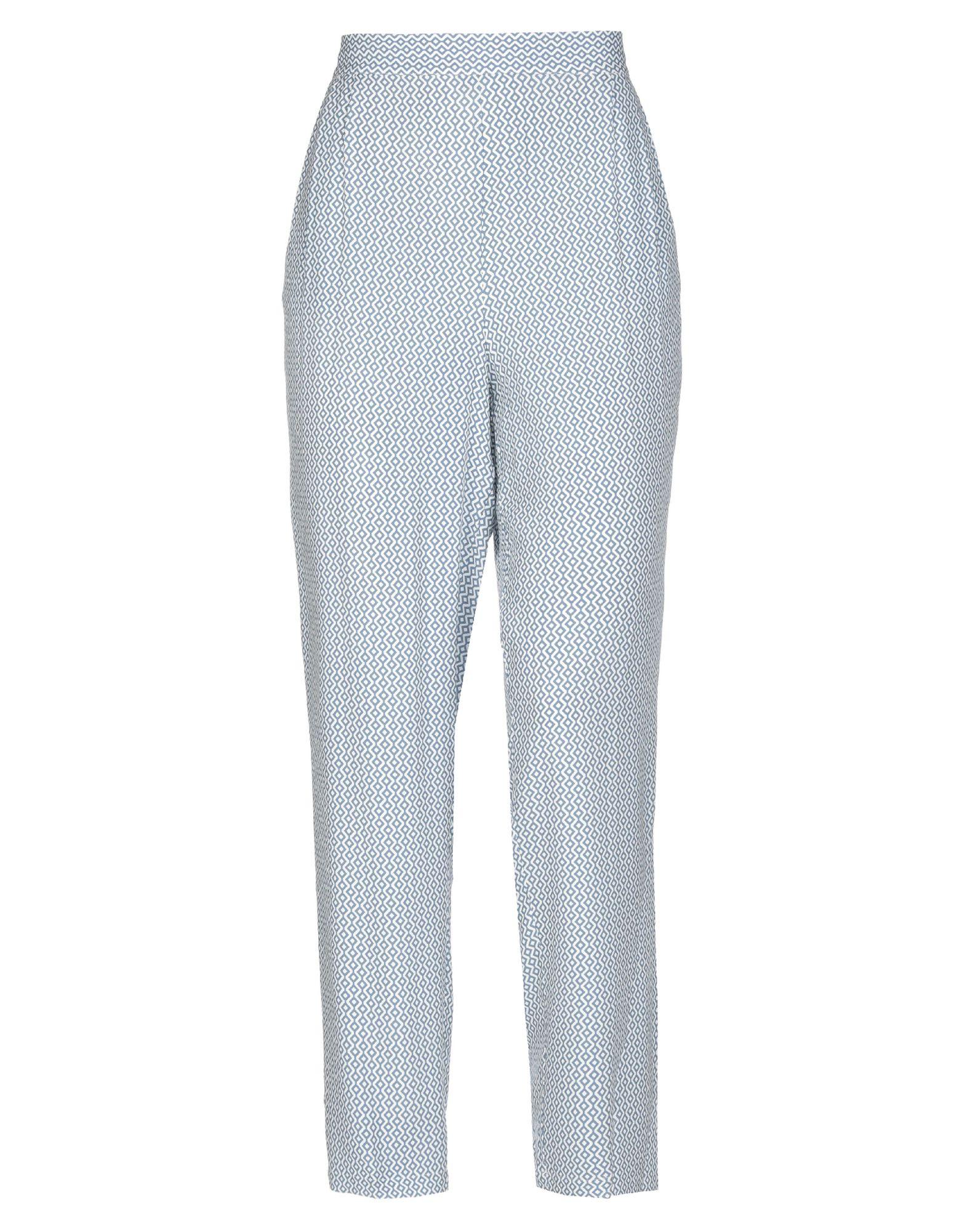 BLU BIANCO Повседневные брюки blu bianco водолазки