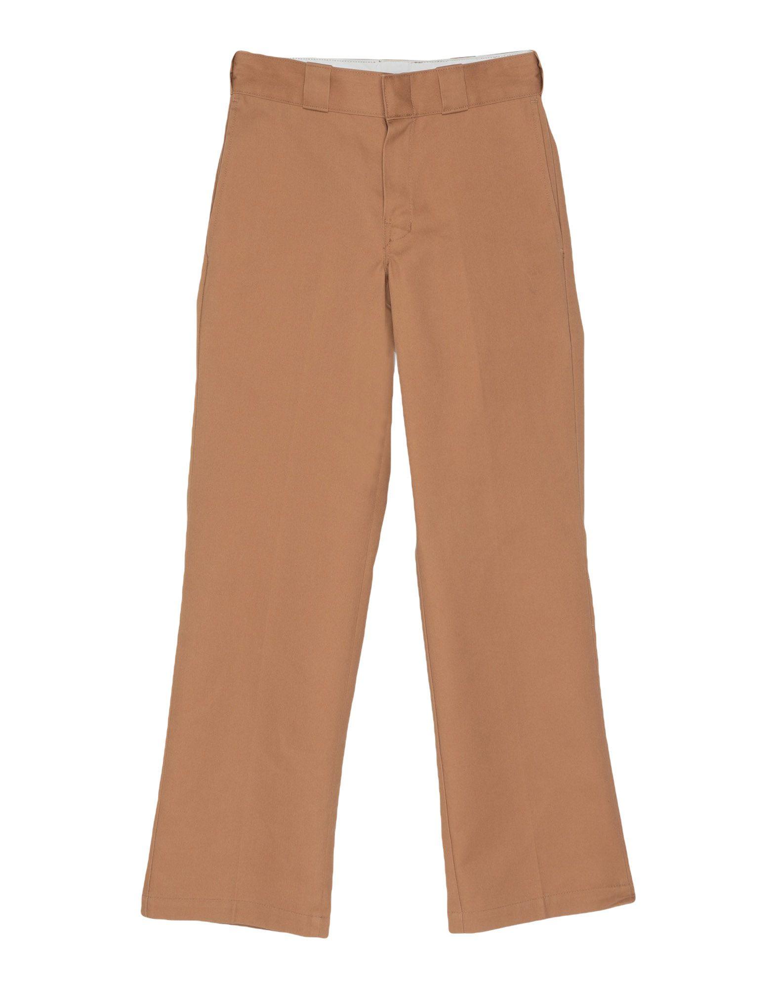 DICKIES Повседневные брюки лонгслив dickies dickies di844embfvy2