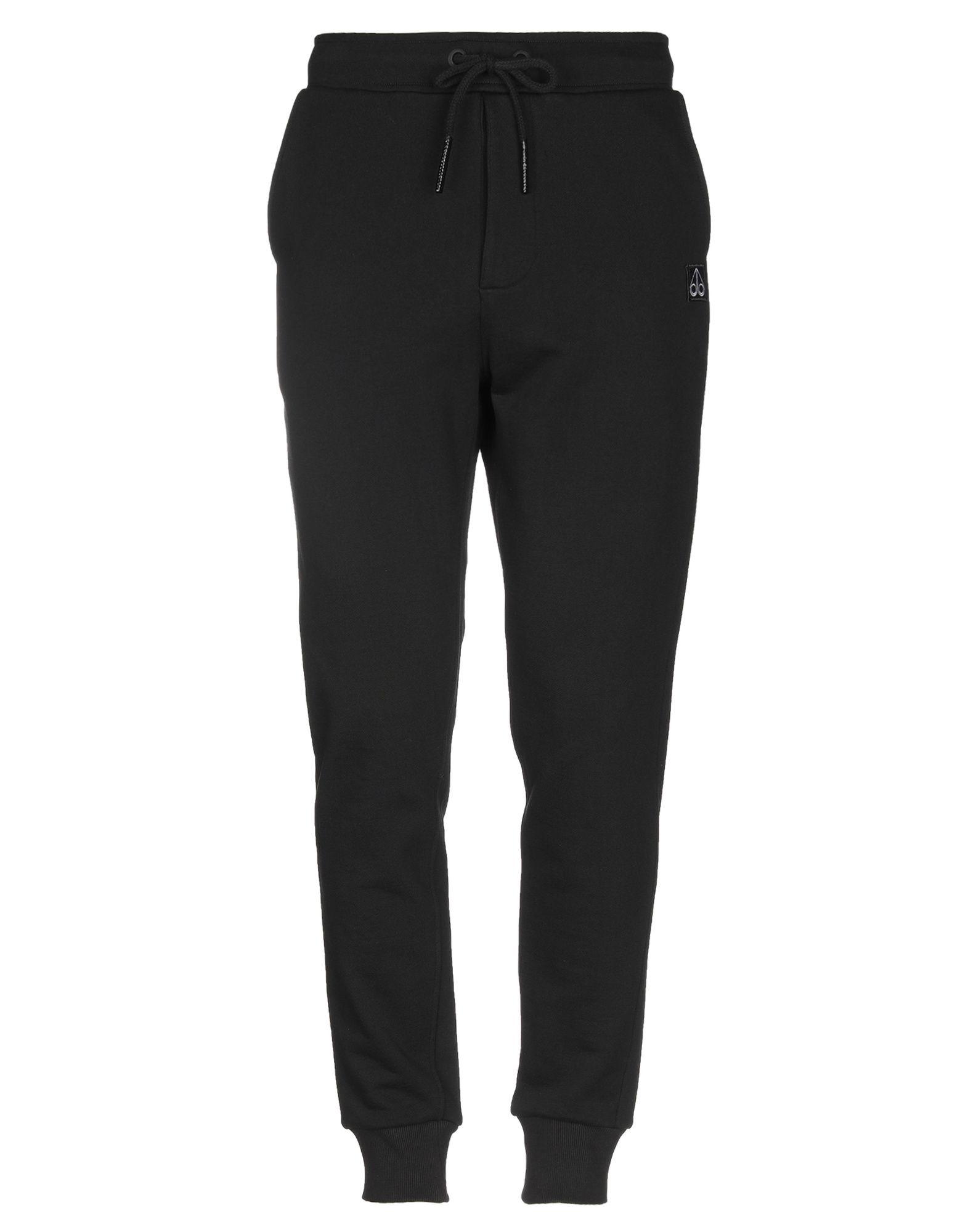 MOOSE KNUCKLES Повседневные брюки цены