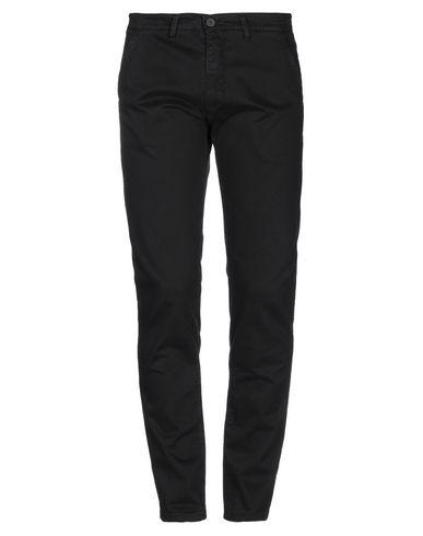 Фото - Повседневные брюки от LIU •JO MAN черного цвета