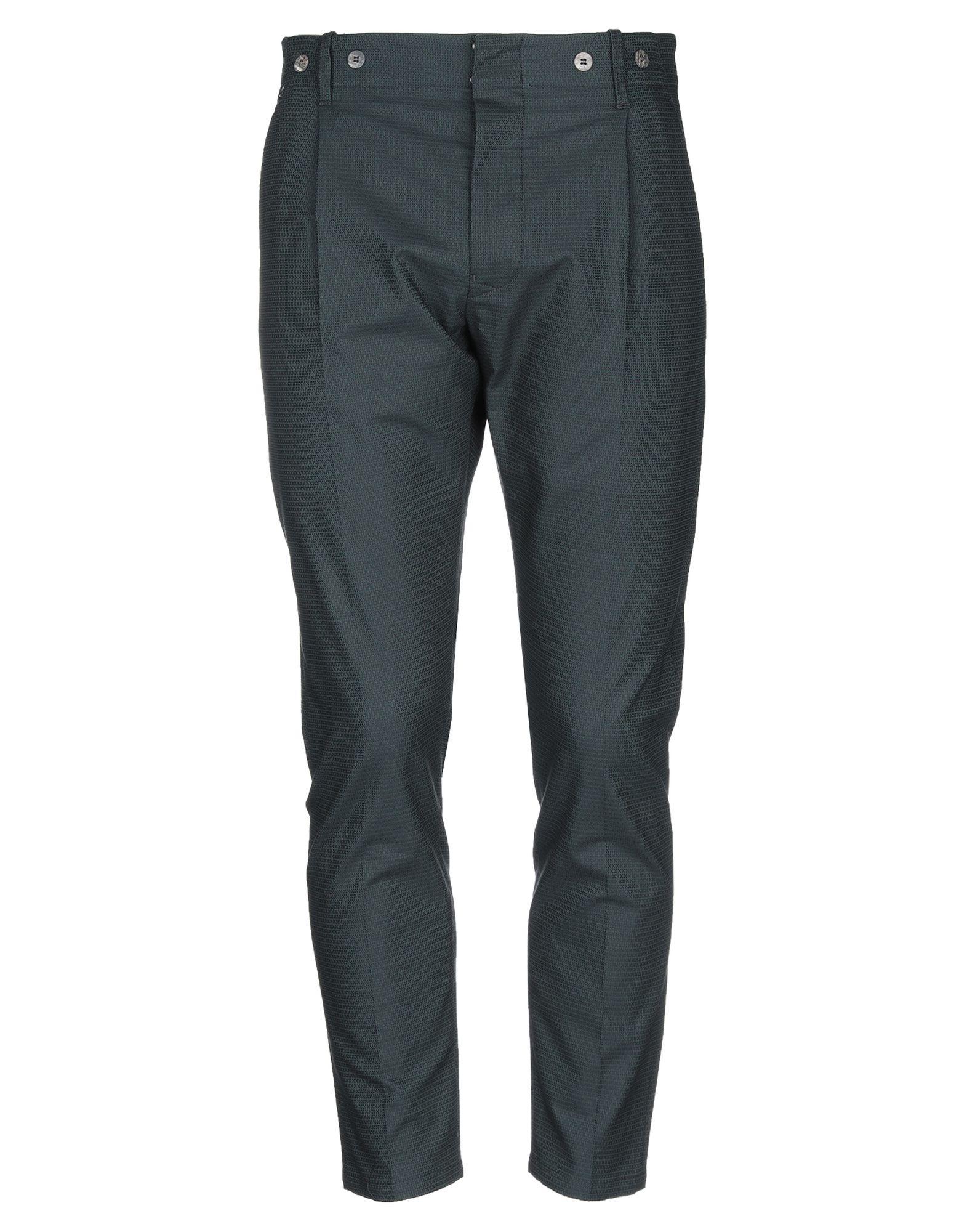 MESSAGERIE Повседневные брюки брюки и капр