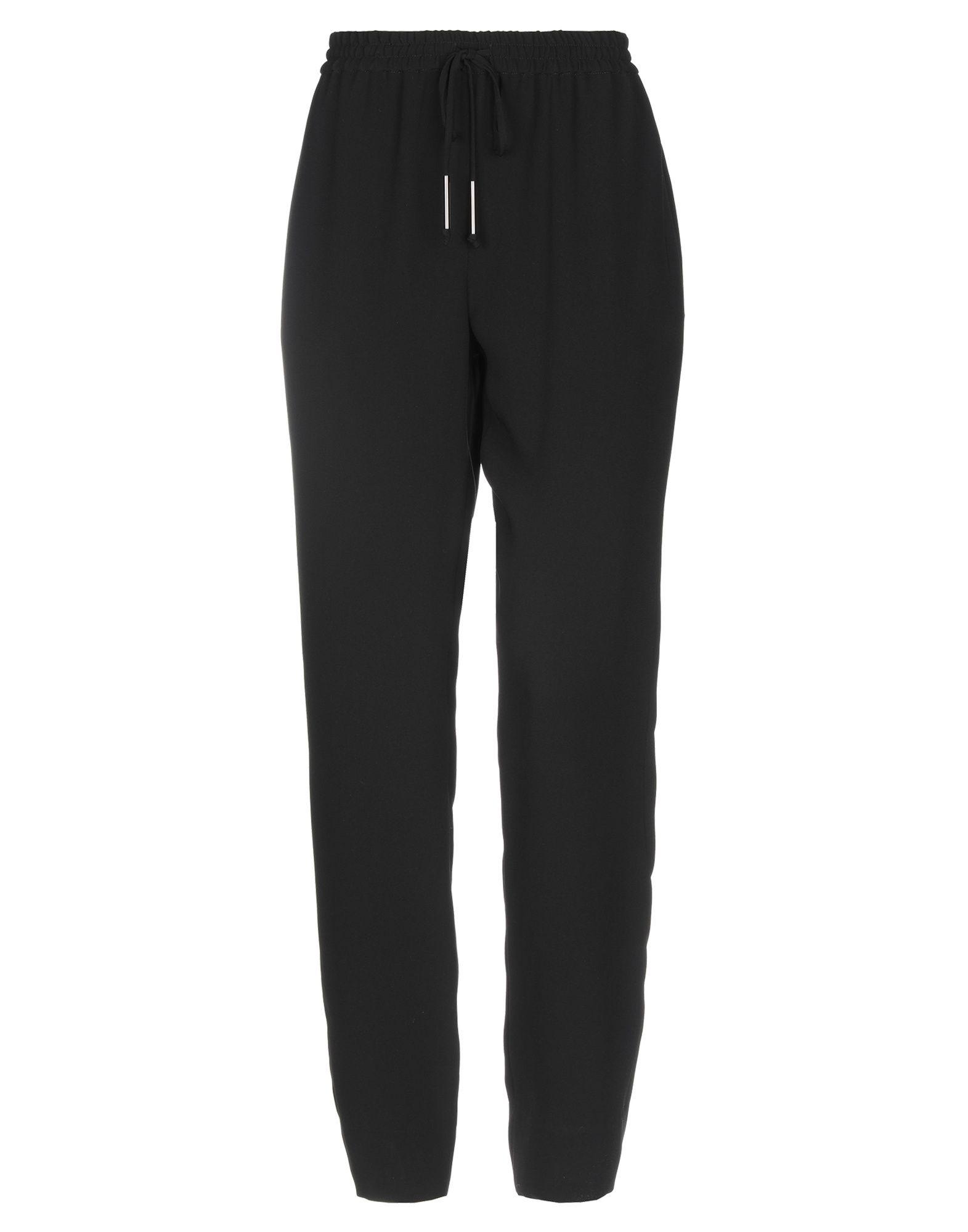 DIANE VON FURSTENBERG Повседневные брюки цена 2017