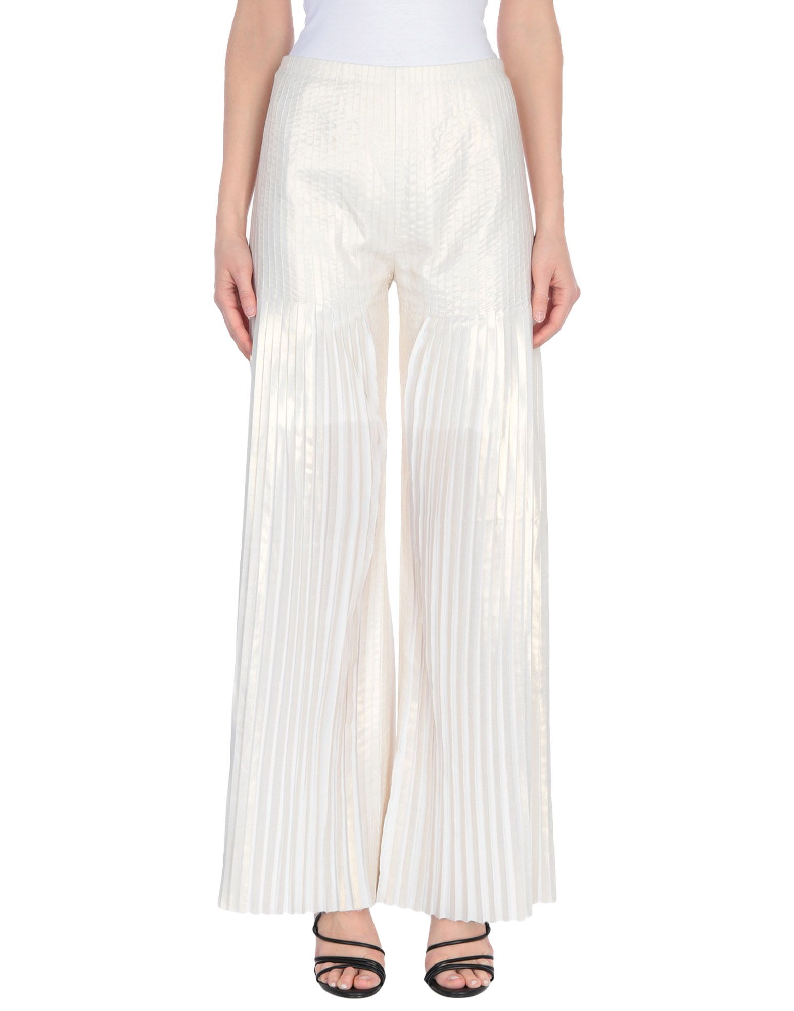 HUISHAN ZHANG Повседневные брюки huishan zhang длинная юбка