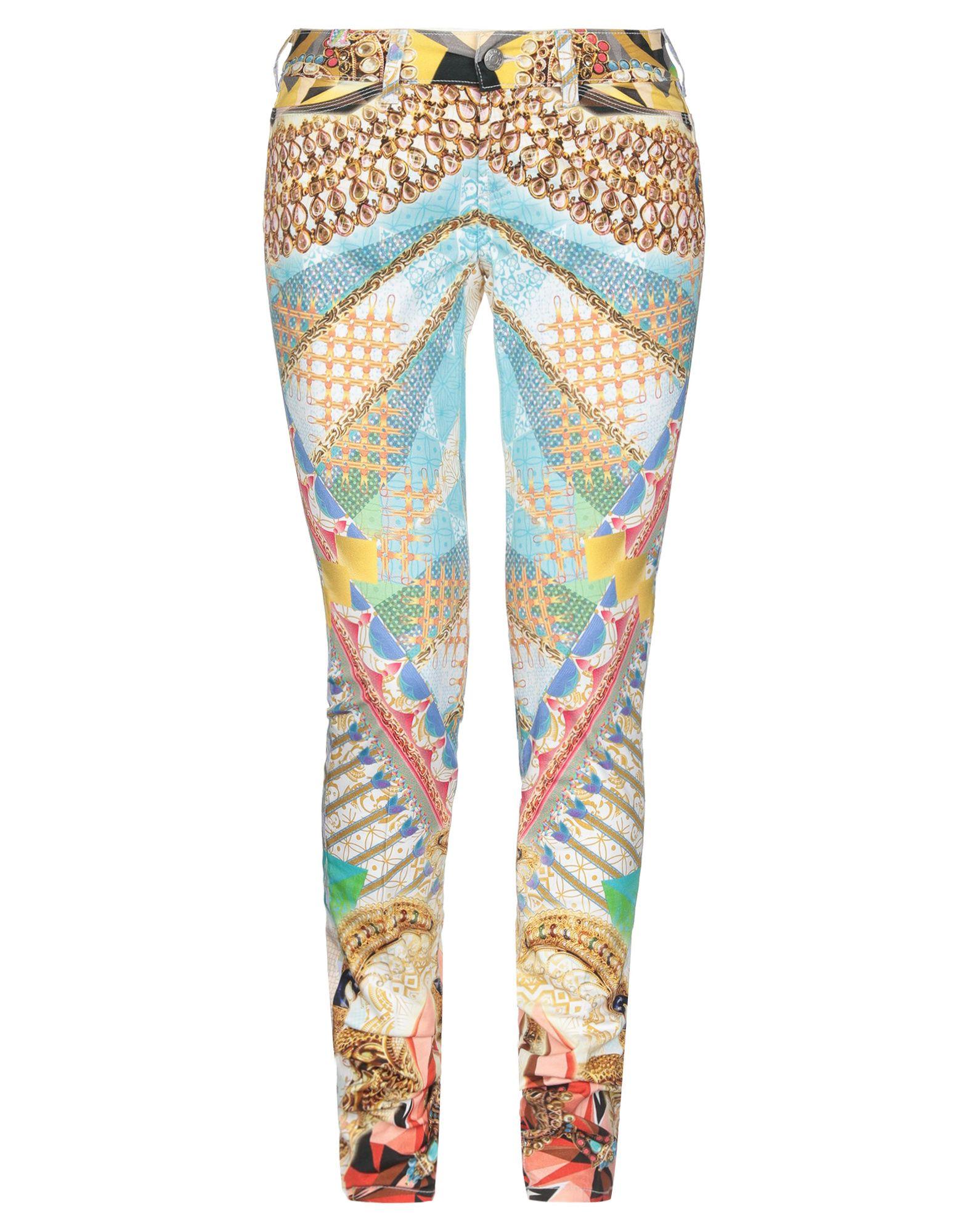 NOTIFY + MANISH ARORA Повседневные брюки недорго, оригинальная цена