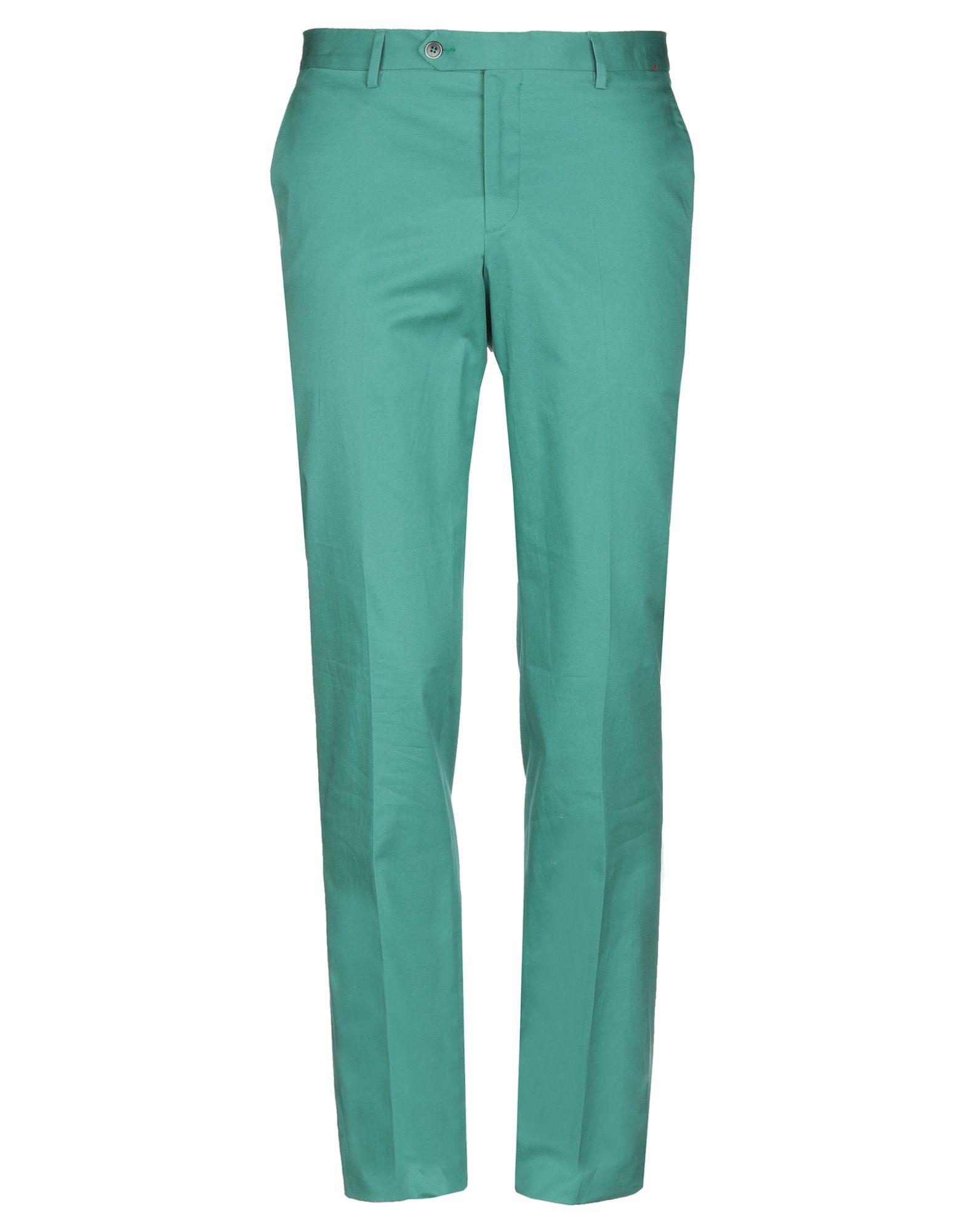 LA LORENZO ARTINI Повседневные брюки цена 2017