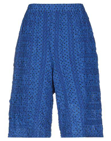ZUCCA TROUSERS Bermuda shorts Women