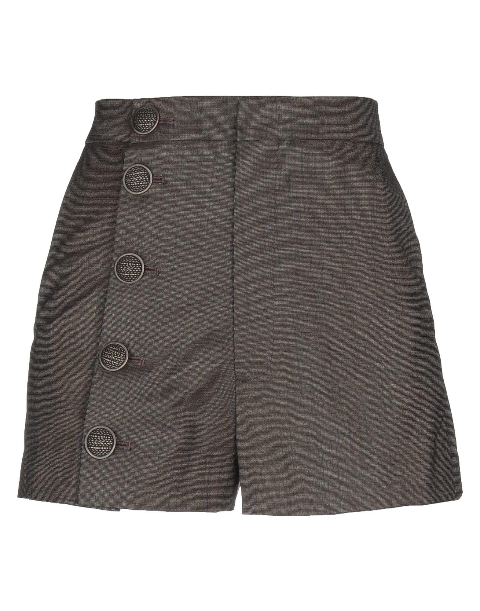BLINDNESS Повседневные шорты недорго, оригинальная цена