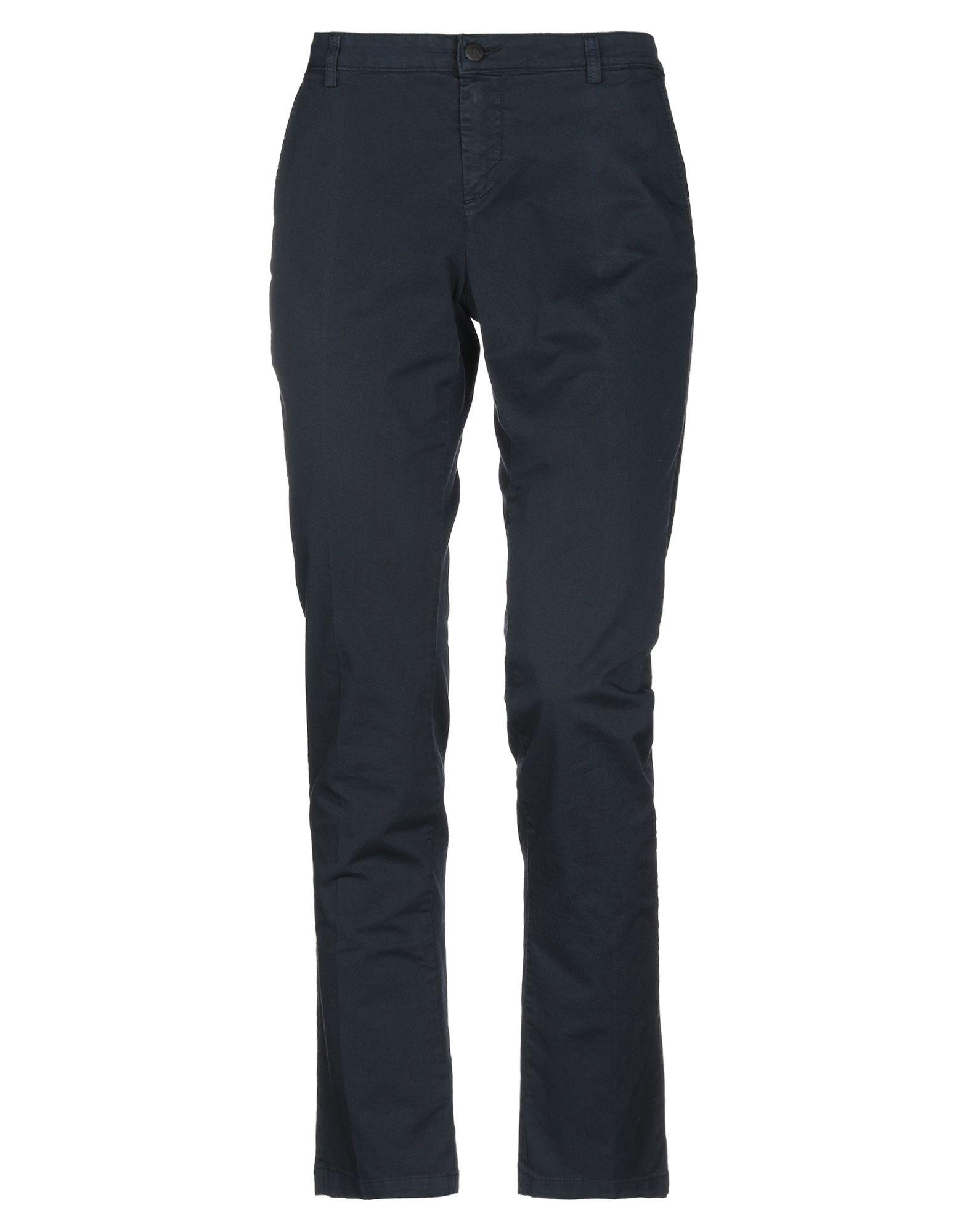 UP ★ JEANS Повседневные брюки rolled up mom jeans