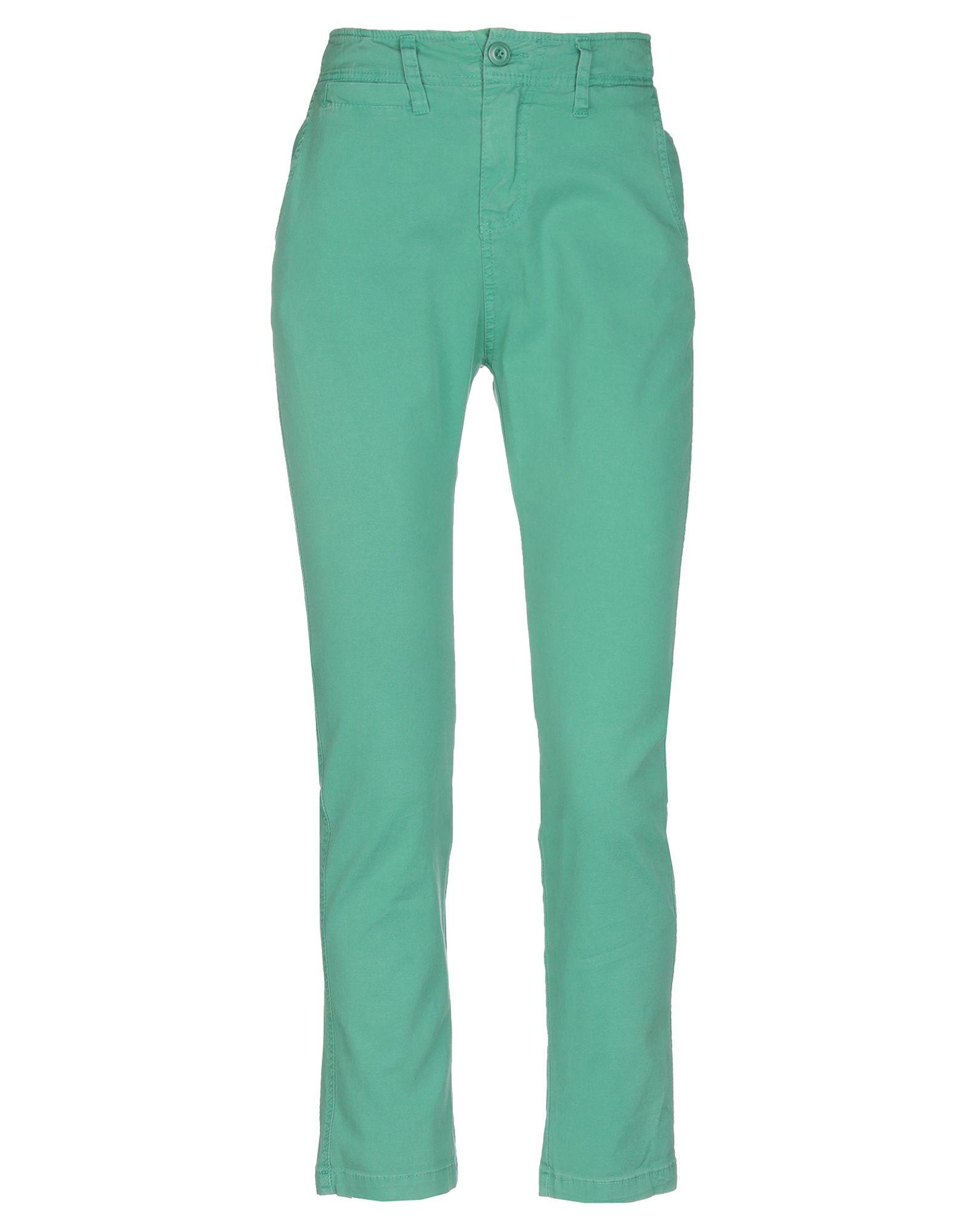 KONTATTO Повседневные брюки цена 2017